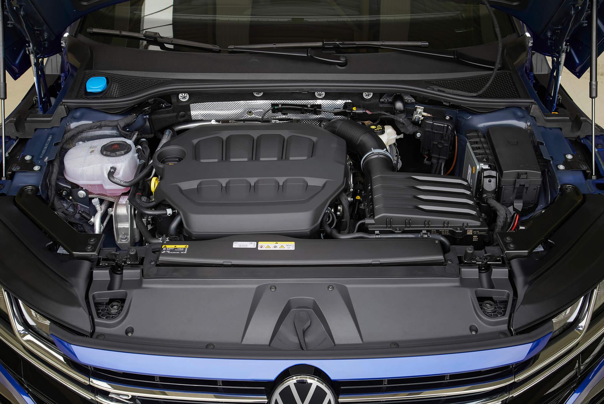 2020 Volkswagen Arteon R