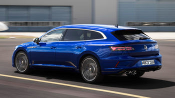 2020 Volkswagen Arteon Shooting Brake R