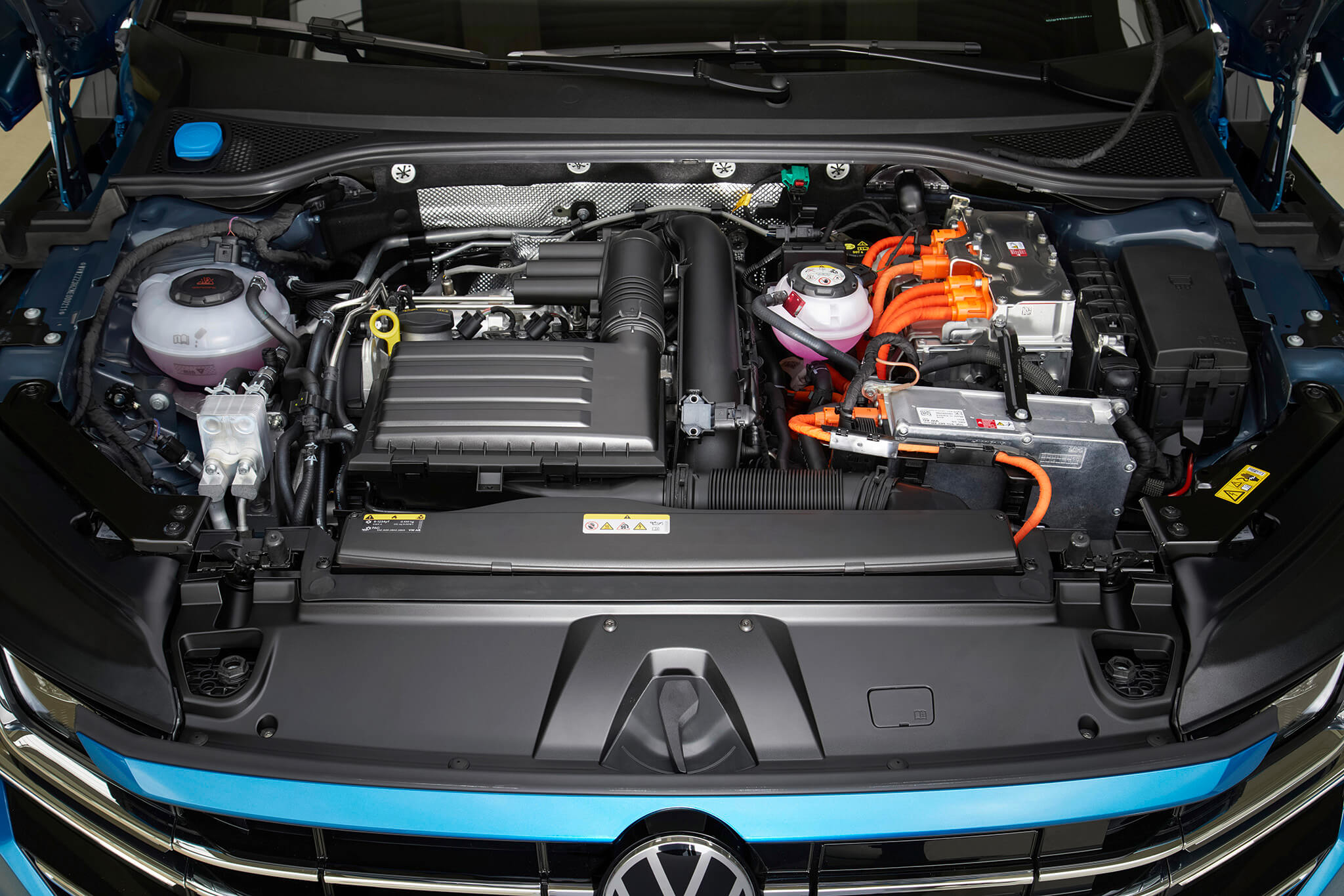 2020 Volkswagen Arteon eHybrid