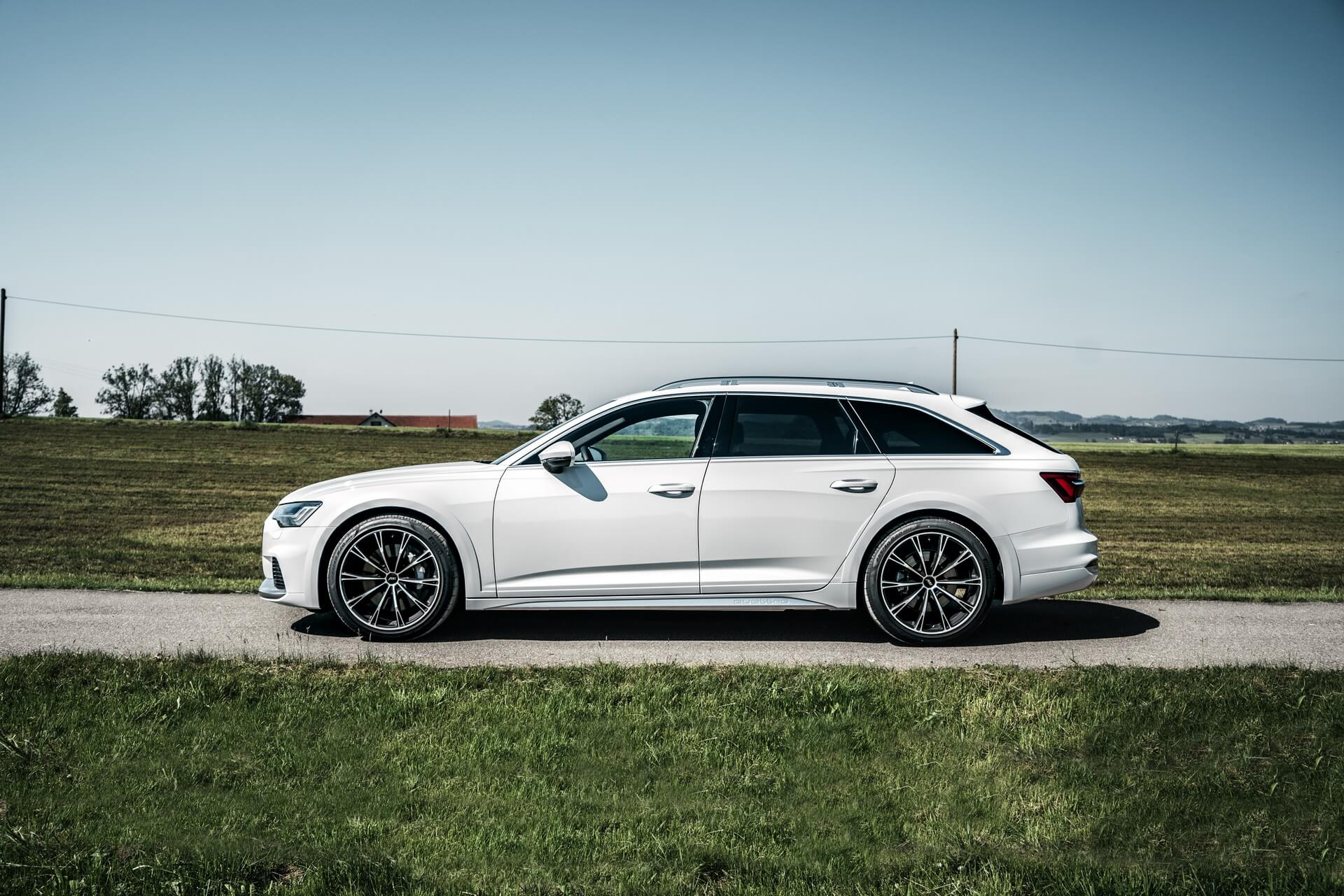 Audi A6 Allroad by ABT Sportsline