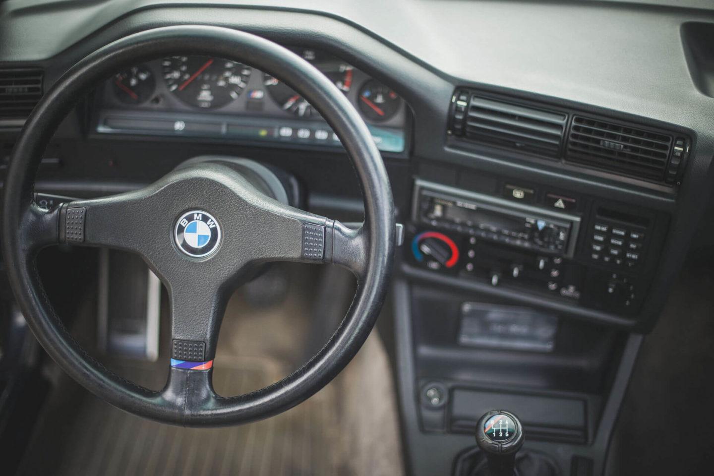 BMW M3 (E30) Evo II