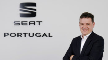David Gendry, diretor-geral da SEAT Portugal