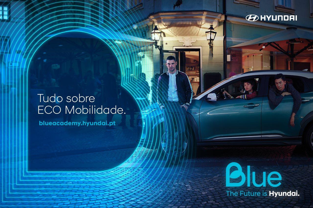 Blue Academy