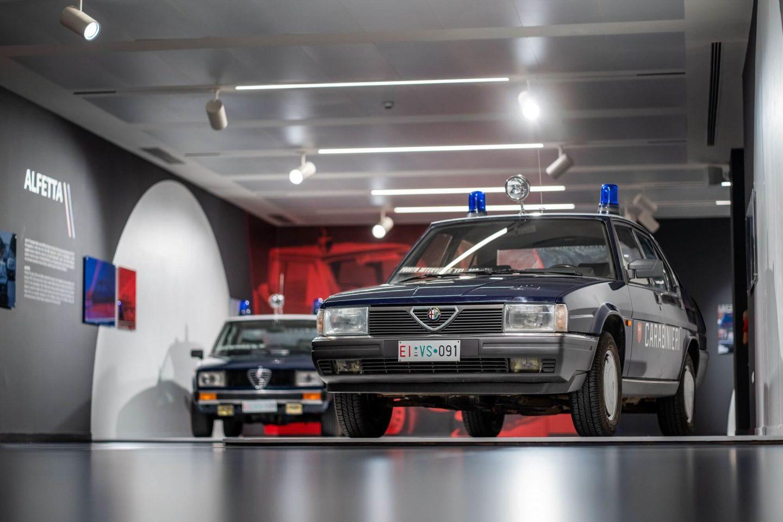 Museu Alfa Romeo