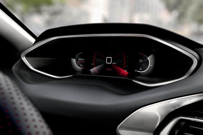 i-Cockpit 2020