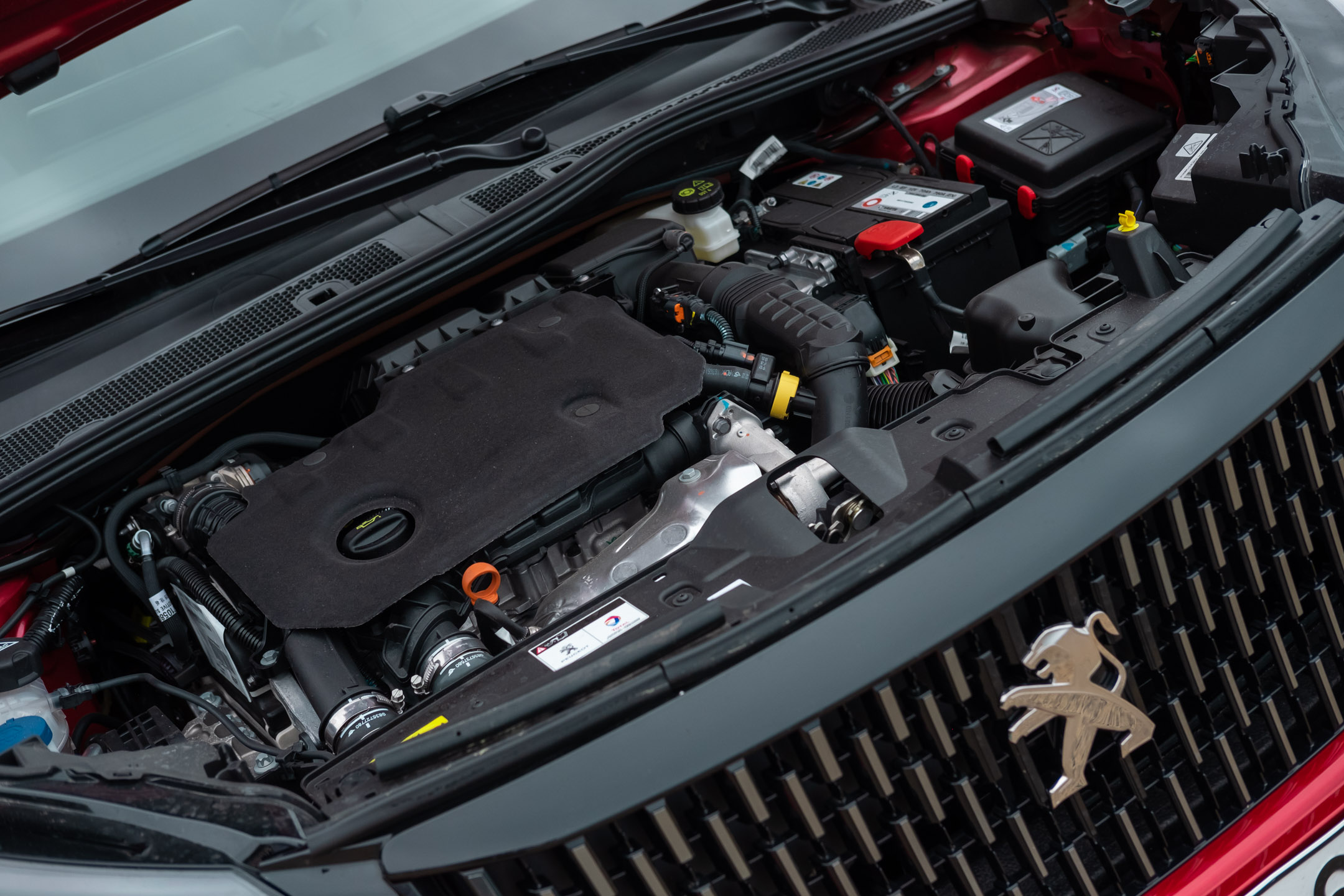 Motor 1.5 BlueHDI 130 cv