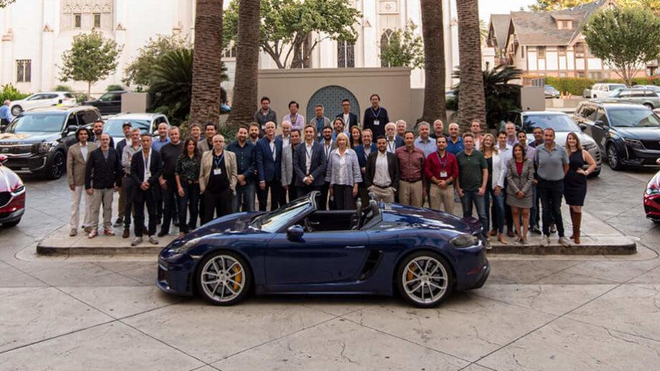 Jurados nos World Car Awards 2020