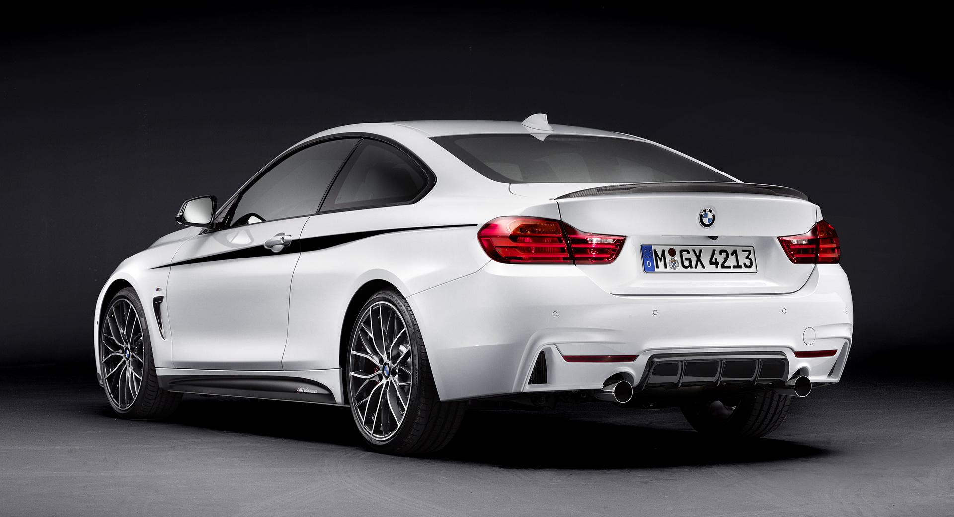 BMW Série 4 Coupé F32