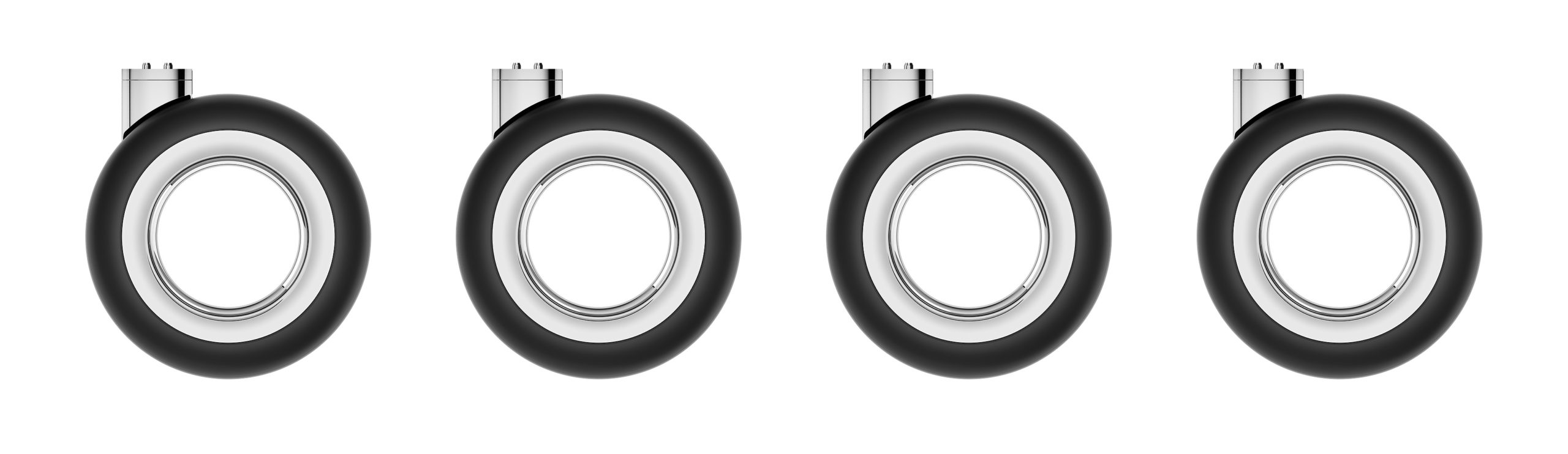 Rodas do Mac Pro