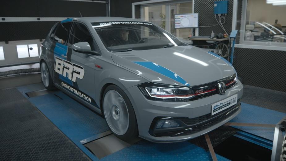 Volkswagen Polo GTI BR-Performance