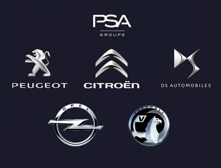 Groupe PSA