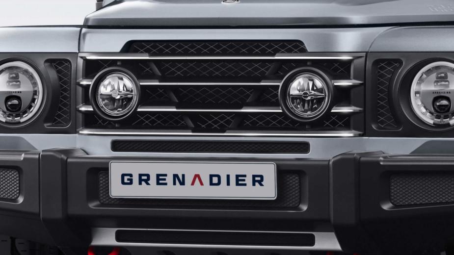 Ineos Grenadier