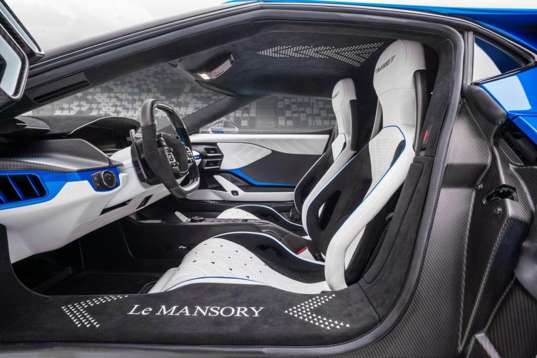 Le Mansory