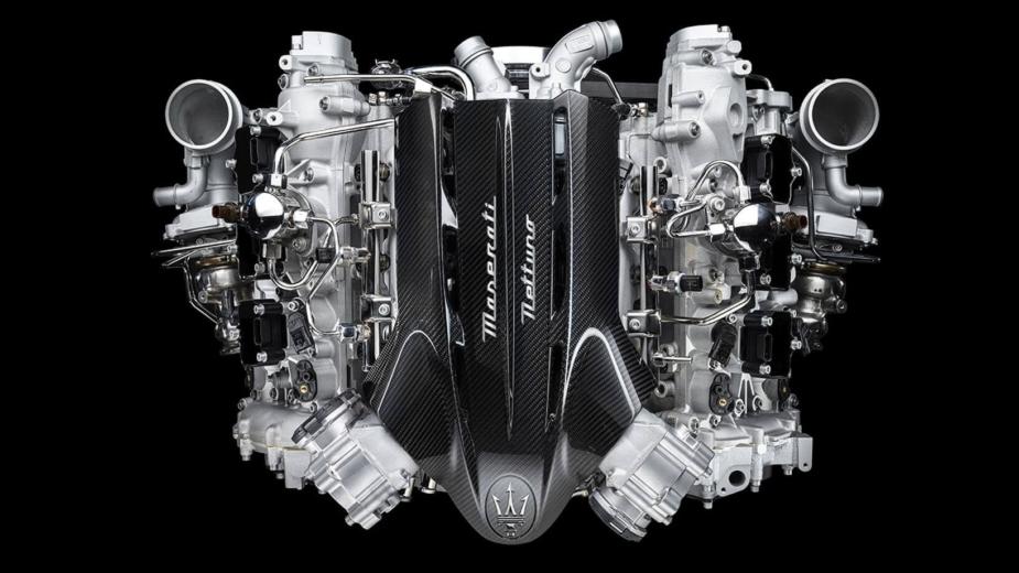 Maserati Nettuno