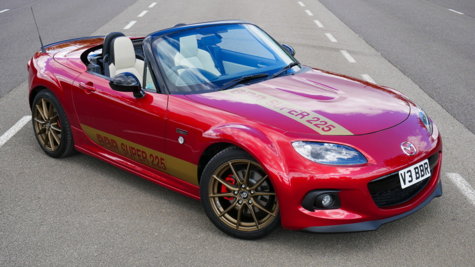 bbr mx-5 nc super 225