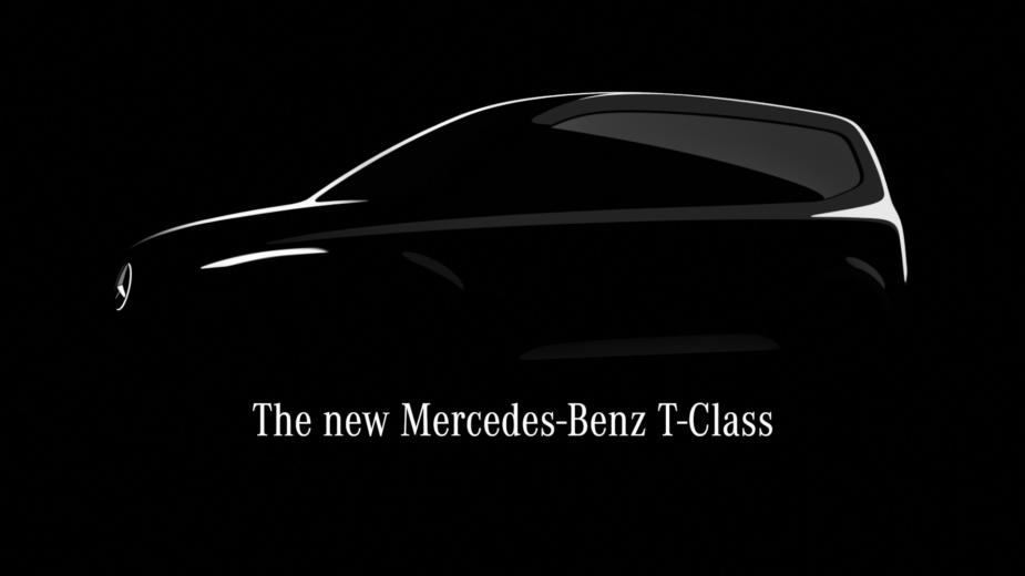 Mercedes-Benz Classe T