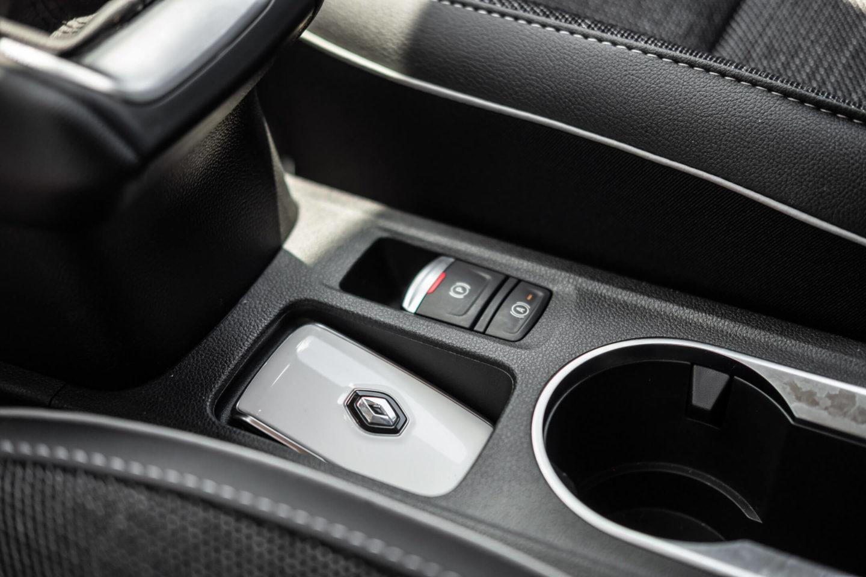 Renault Captur 1.0 TCe Bi-Fuel