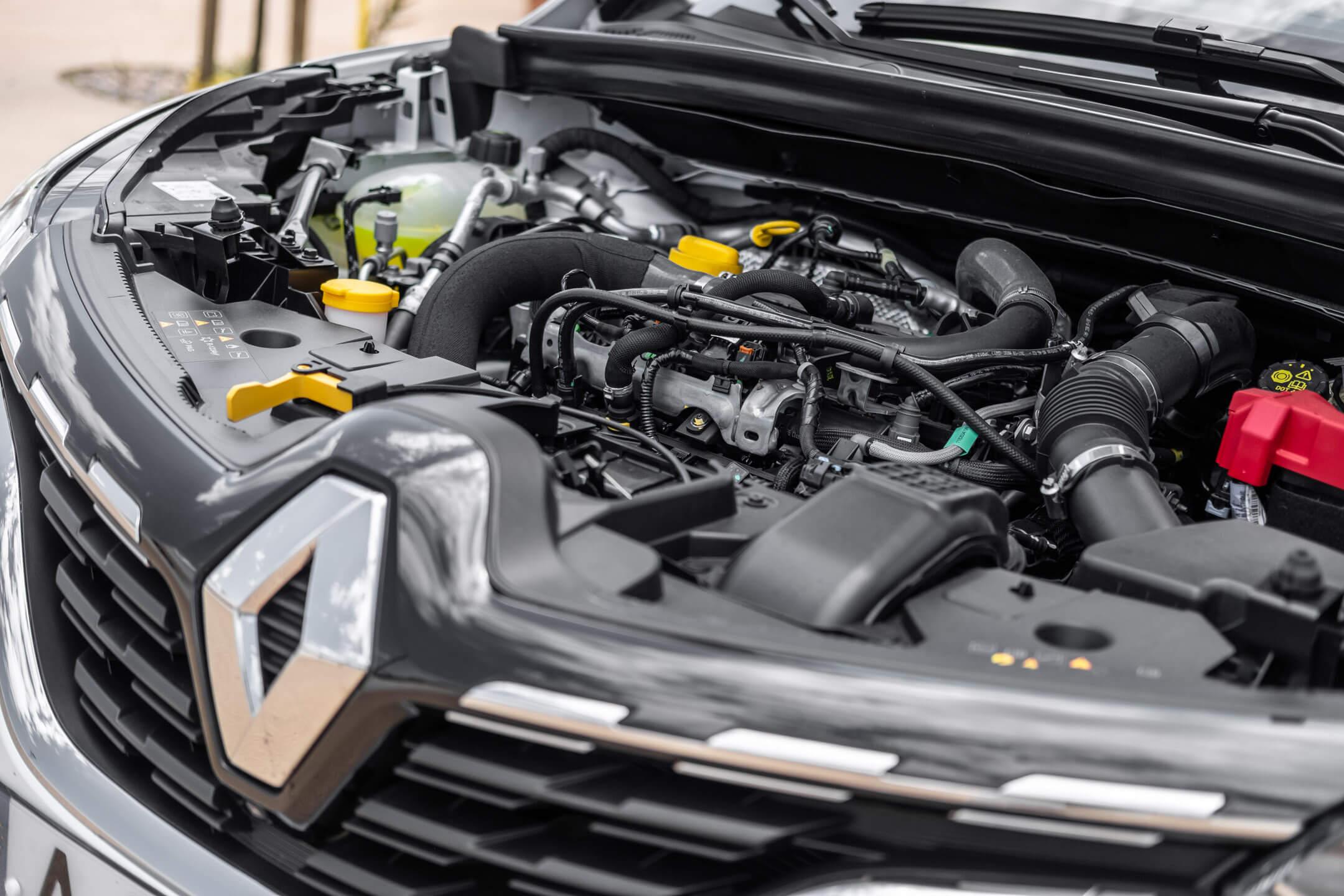 Renault Captur GPL
