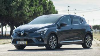 Renault Clio Initiale Paris 1.3 TCe EDC