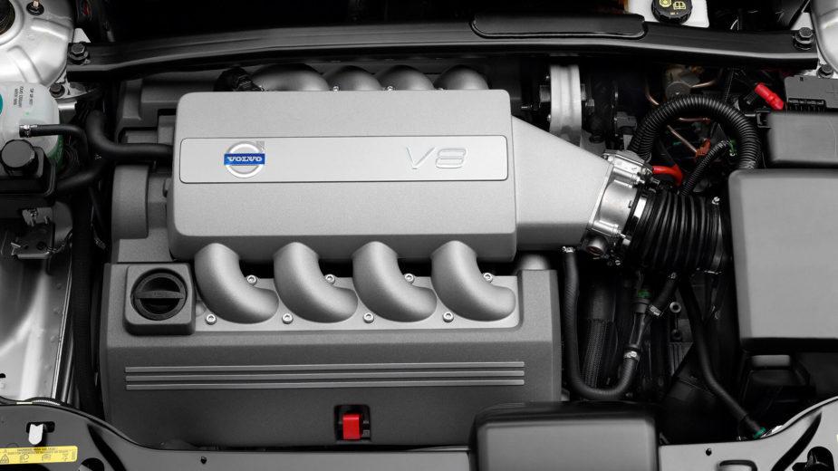 Volvo B8444S