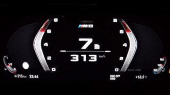 BMW M8 Competition AC Schnitzer