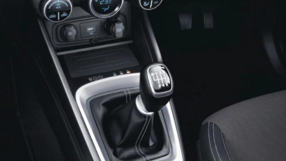 Hyundai intelligent Manual Transmission