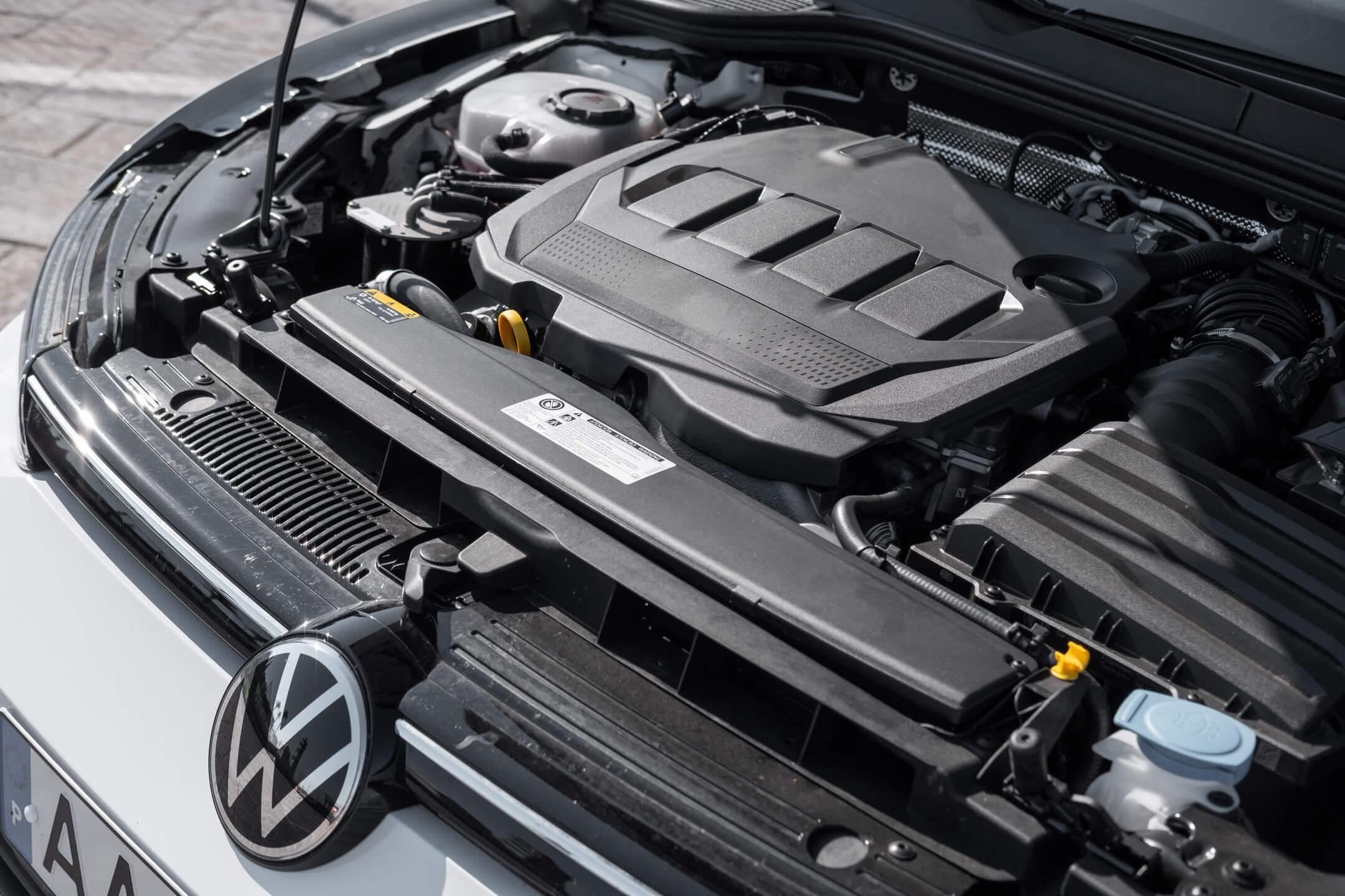 Motor 2.0 TDI 116 cv