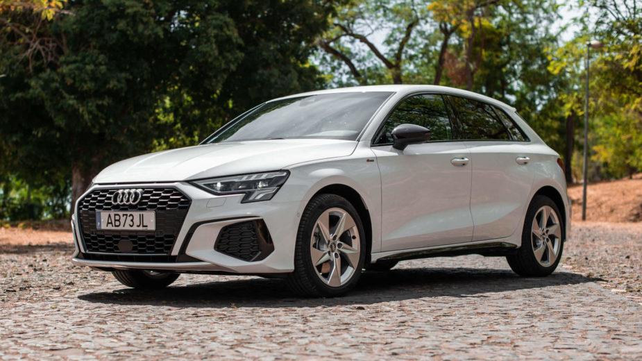 Audi A3 Sportback S Line 30 TDI