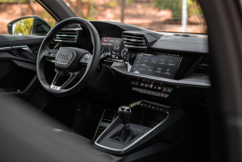 Tabliê Audi A3 2020