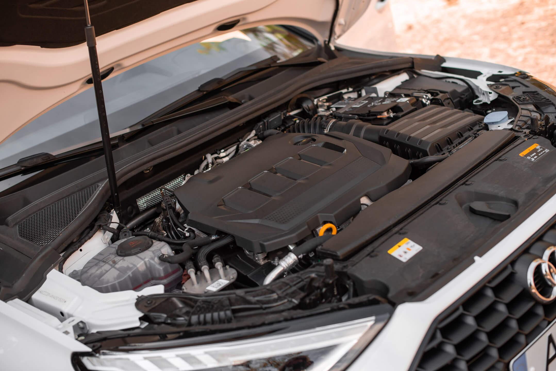 Motor 2.0 TDI