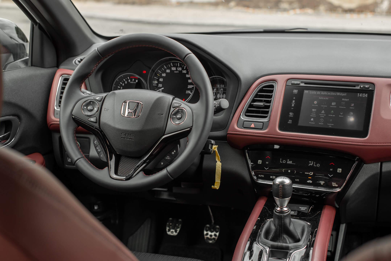 Tabliê Honda HRV