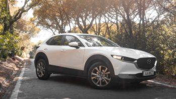 Mazda CX-30 2.0 Skyactiv-G 150 cv Evolve Pack i-Activsense