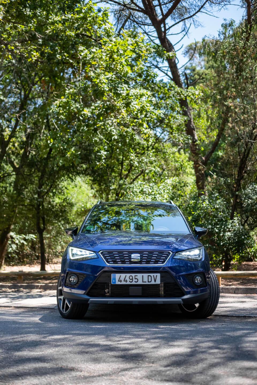 SEAT Arona 1.0 TSI 115 cv Xcellence