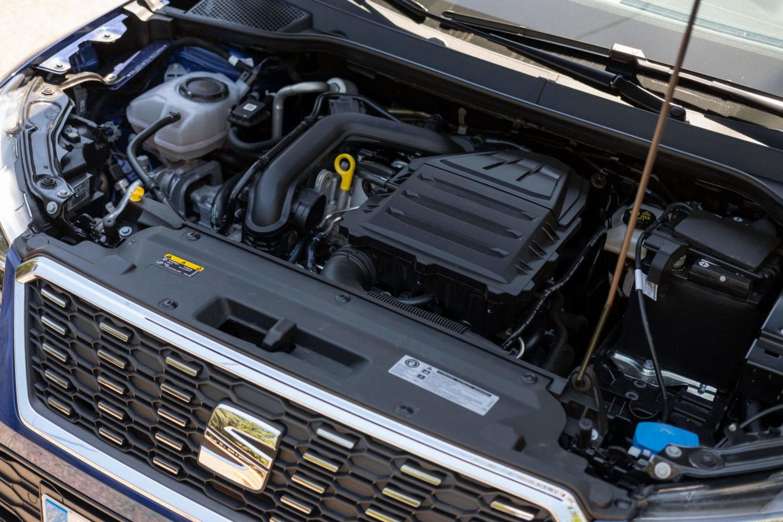 1.0 TSI, 115 cv, 200 Nm