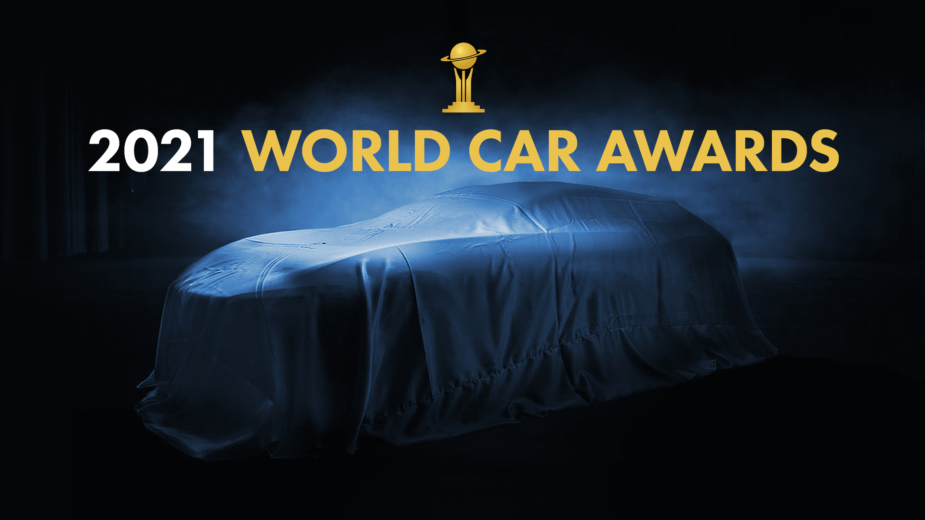 World Car Awards 2021