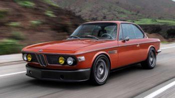 SpeedKore BMW 3.0 CS 1974
