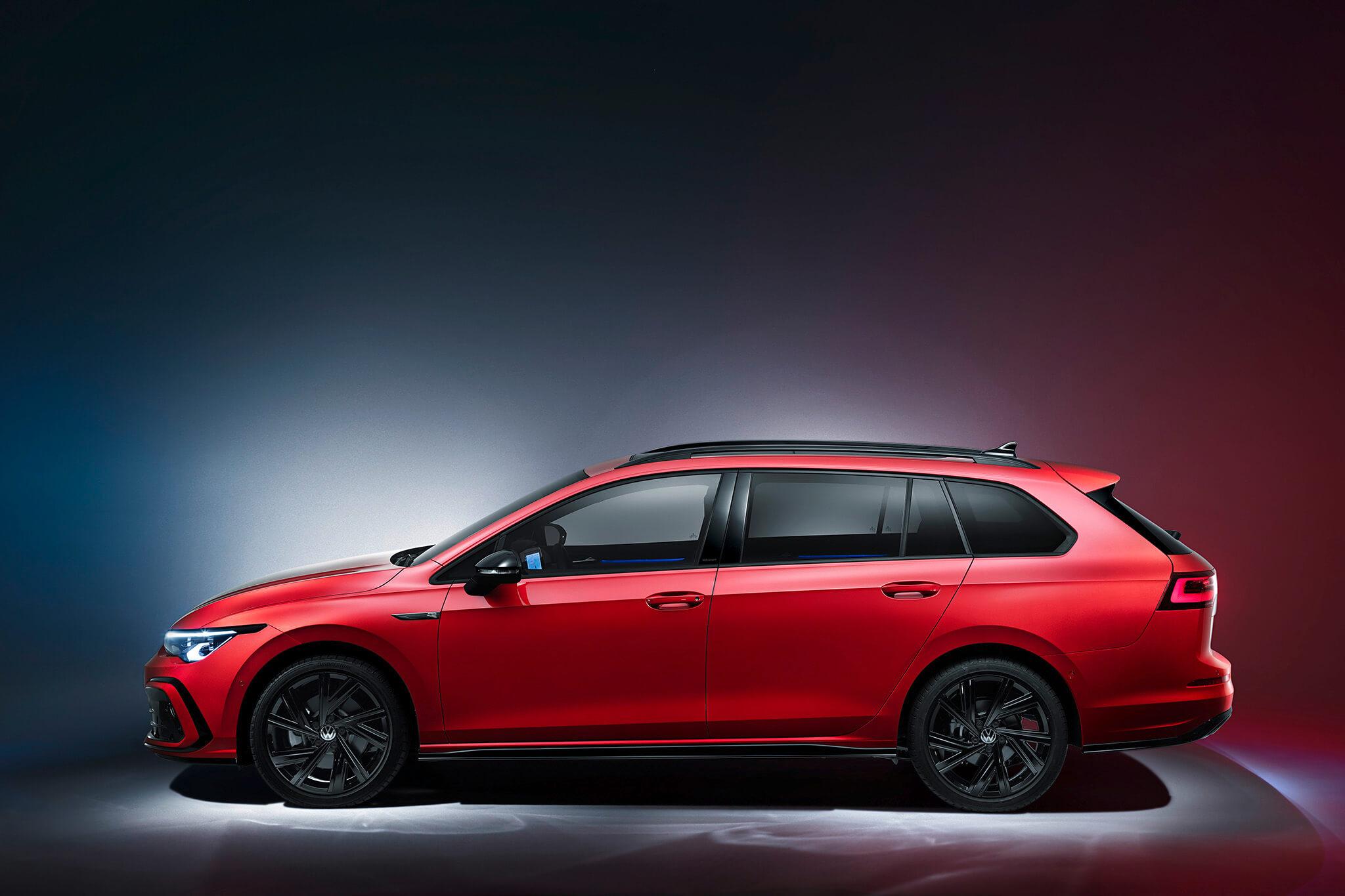 Volkswagen Golf Variant 2020