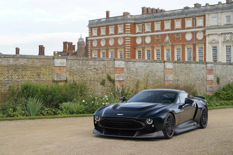Aston Martin Victor