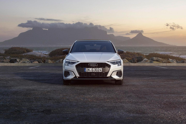 Audi A3 GNC