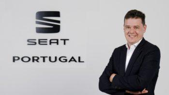 David Gendry, diretor geral da SEAT Portugal