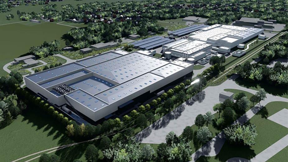 Automotive Cells Company