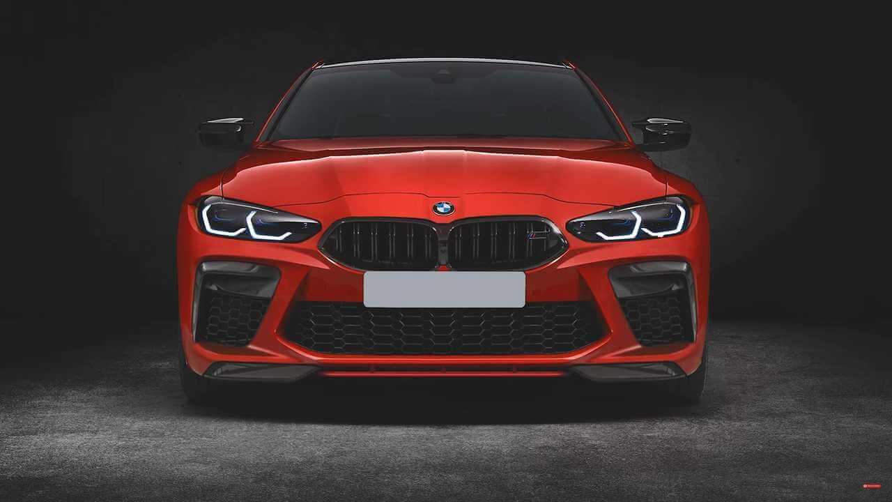 BMW M4 Prior-Design