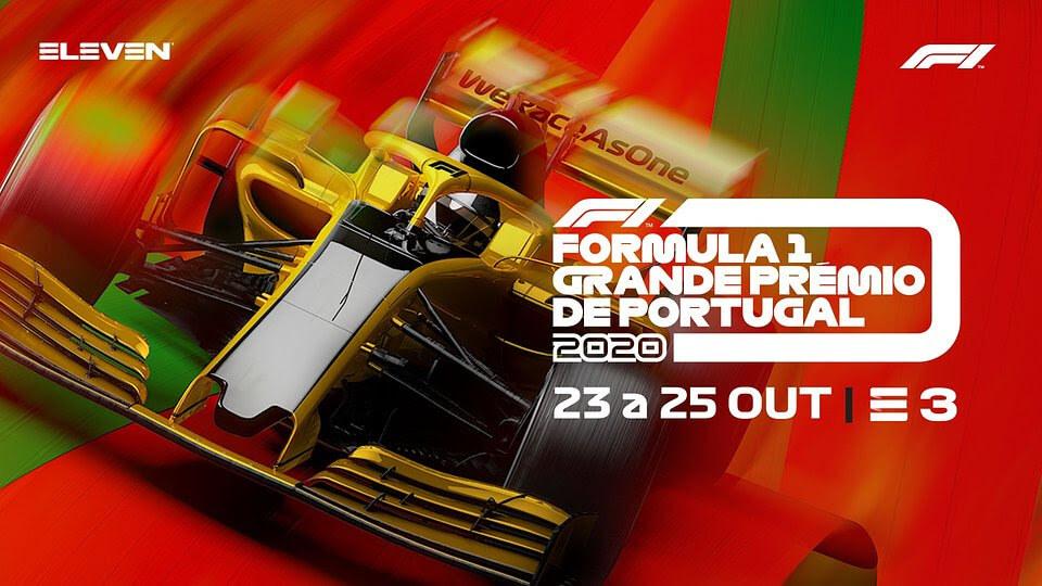 GP de Portugal F1