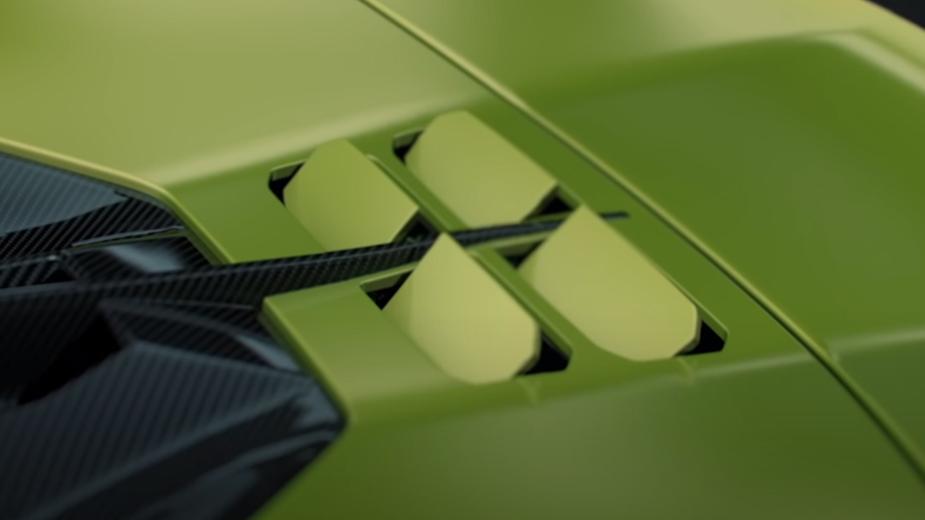 Lamborghini Sián LSMS