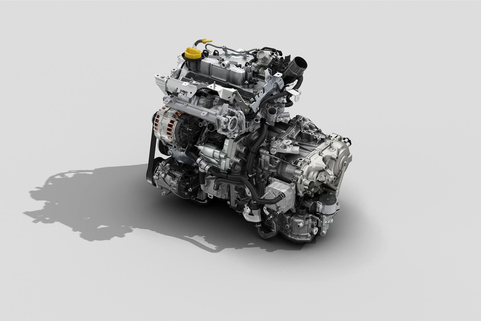 Motor 1.0 TCe