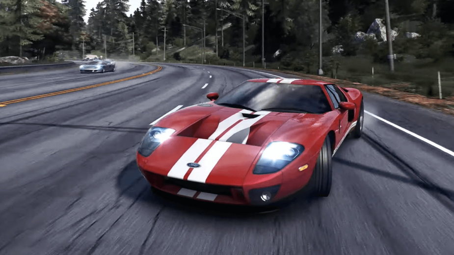 Need For Speed- Hot Pursuit