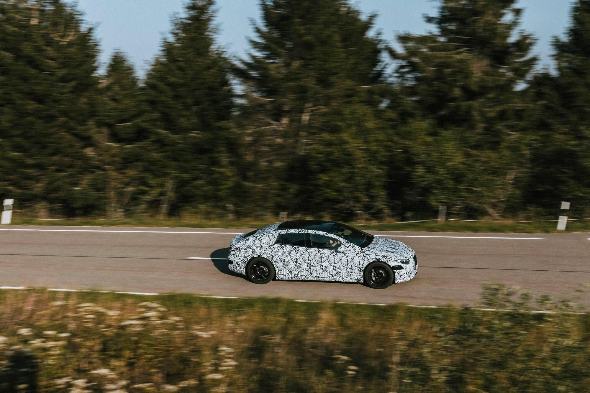 Plano Mercedes-Benz