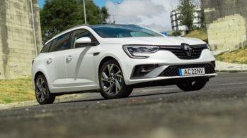 Renault Mégane ST Plug-in Hybrid