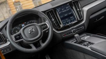 Volvo XC60 T8 Polestar