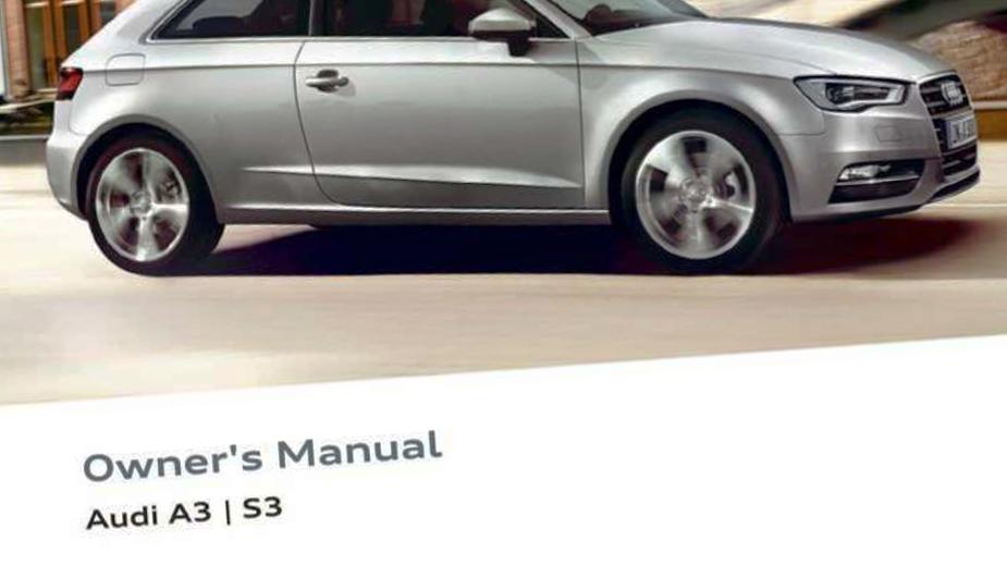 Audi manual